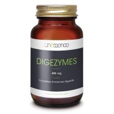 Enzymes - Digezymes