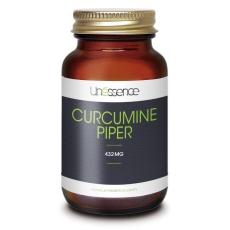 Inflammation - Curcumine Piper