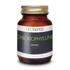 Chlorophylline
