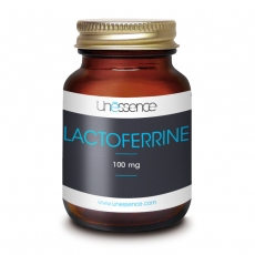 Immunité - Lactoferrine 100