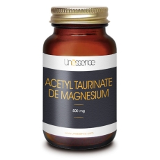 Les indispensables - Acetyl Taurinate Magnesium