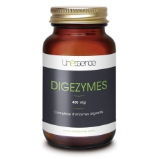 Enzymes - Digezymes