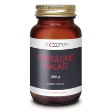 Energie physique - Citrulline Malate
