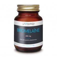 Bromelaïne 400
