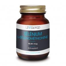 Les indispensables - Sélénium Séléniométhionine