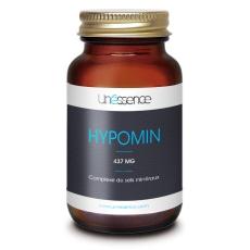 Sels minéraux - Hypomin