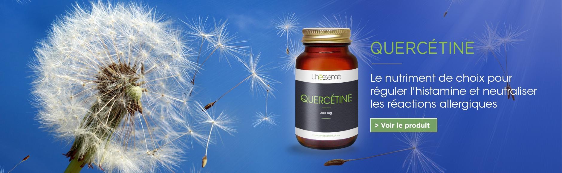 Quercétine