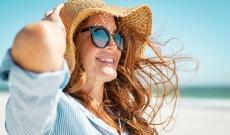 Peau et cheveux exposés : préparer, sublimer et régénérer
